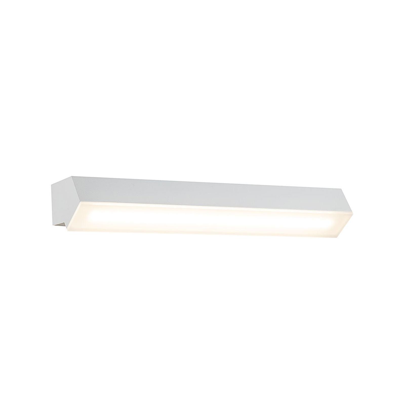 LED-Wandleuchte Toni, Breite 37 cm