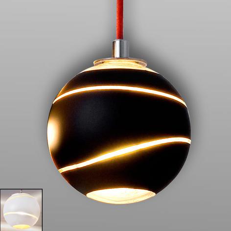 Piccola lampada a sospensione Bond