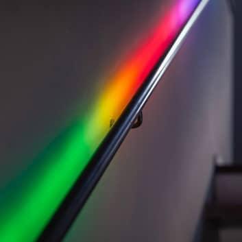 Twinkly Light line LED-list RGB 1,5 m WIFI Starter