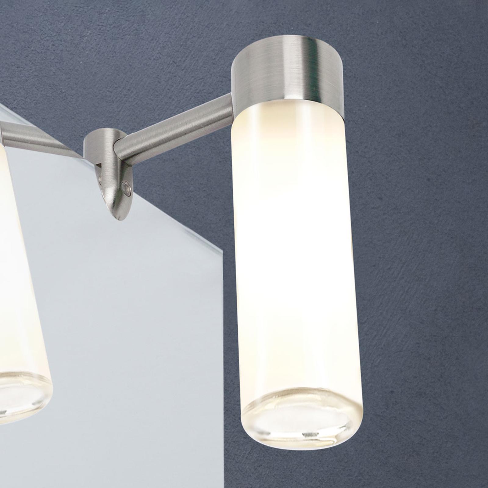 Paulmann Vitrino luce per specchio a LED