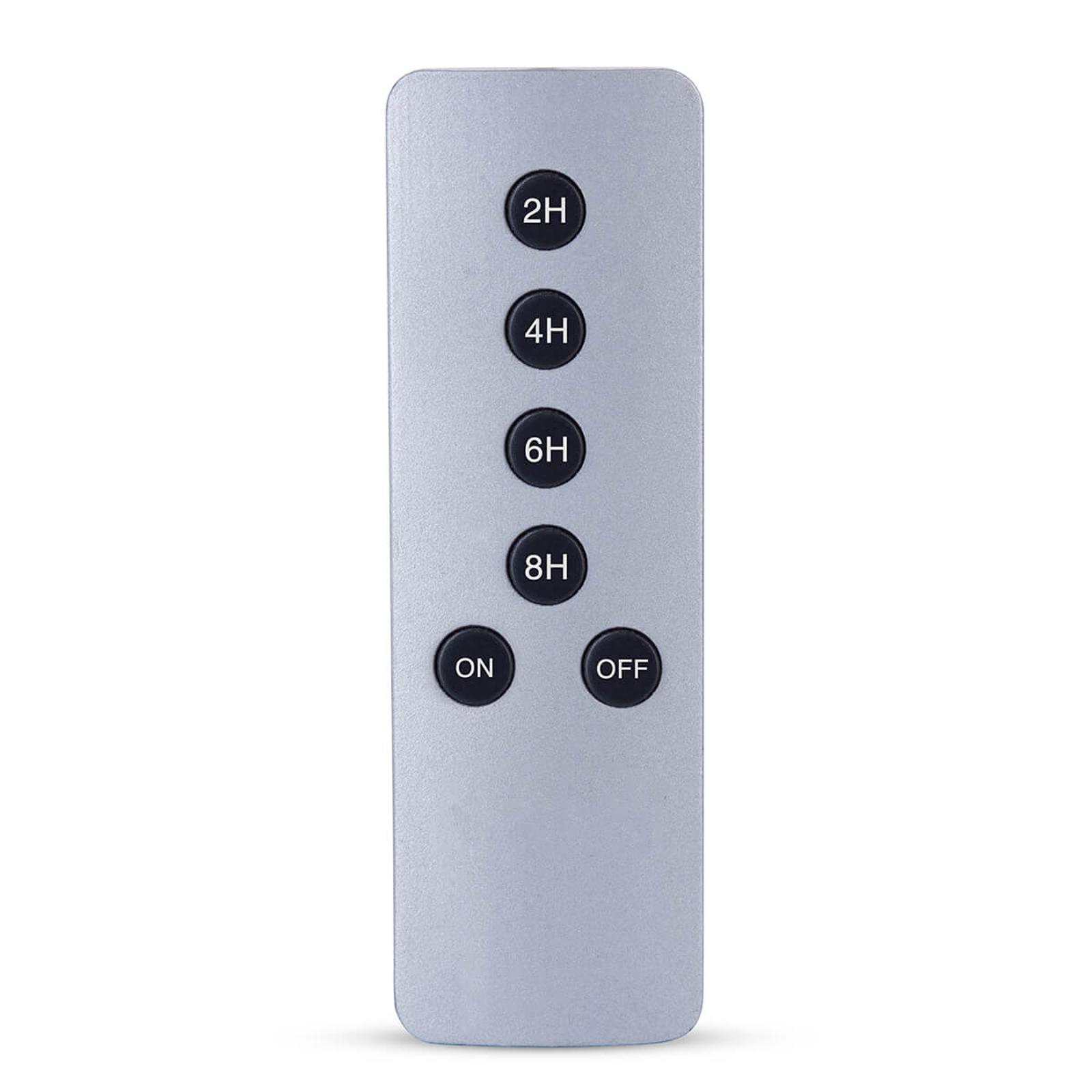 Telecomando con funzione timer