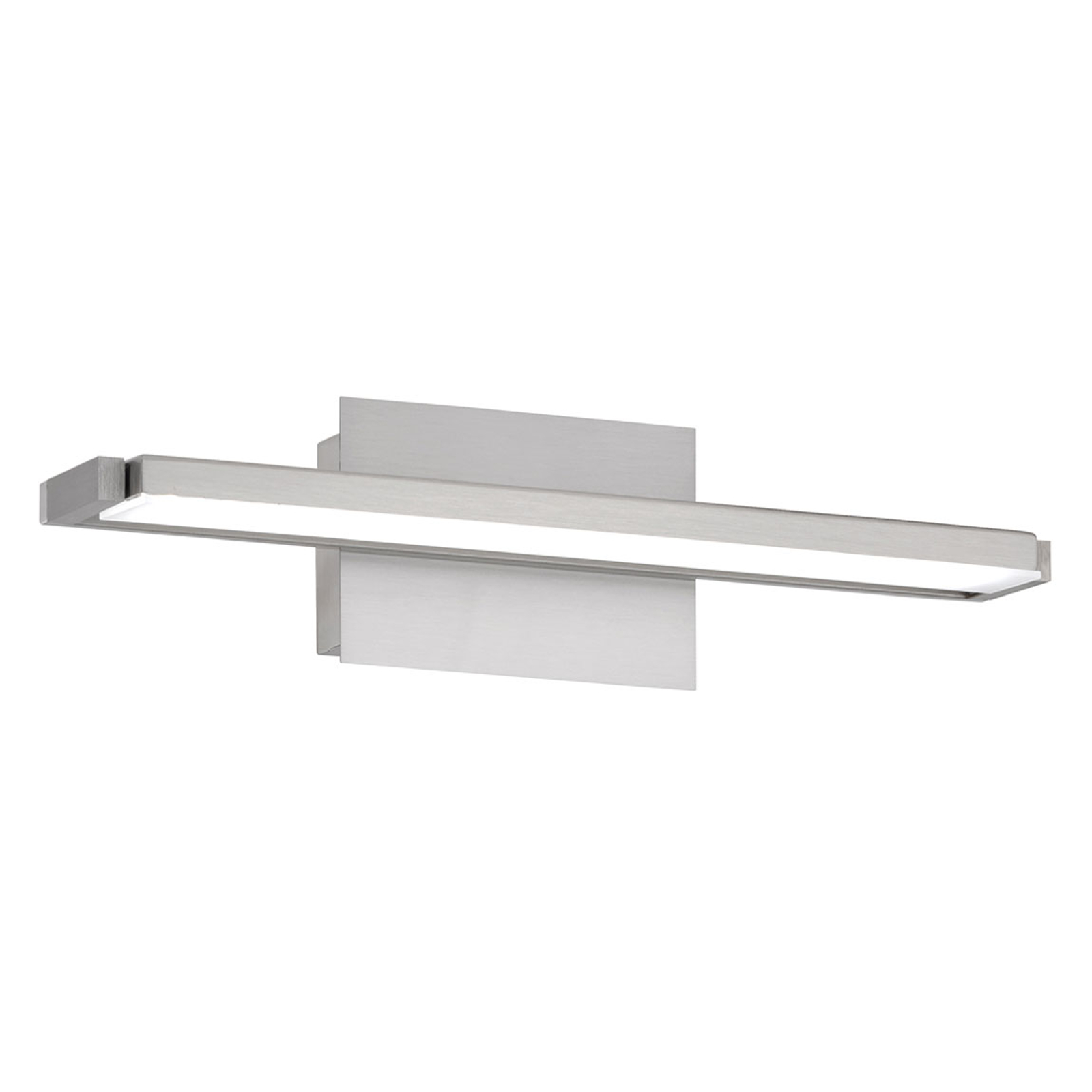 LED wandlamp Pare TW, 3 lichtkl. + dimmer 40 cm