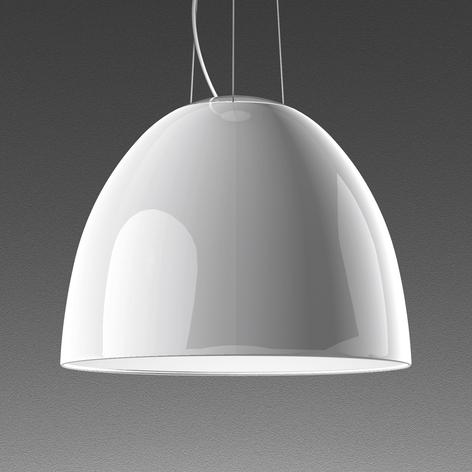 Artemide Nur Gloss hanglamp app-bestuurbaar