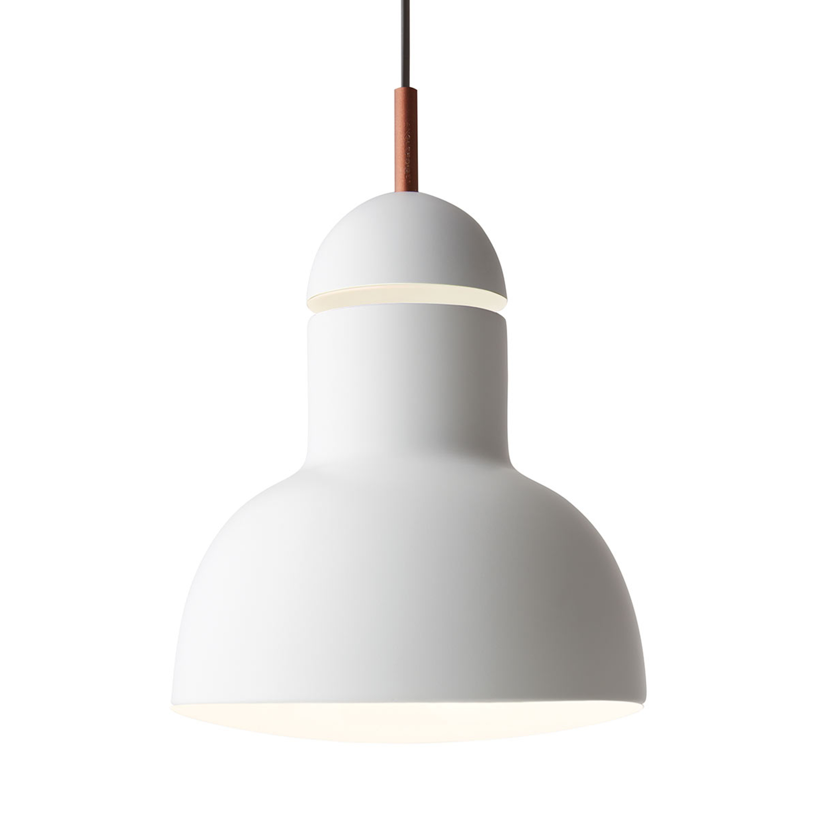 Anglepoise® Type 75 Maxi hanglamp alpenwit