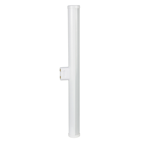 LED-stavpære S14d 5 W 1 sokkel 500 mm