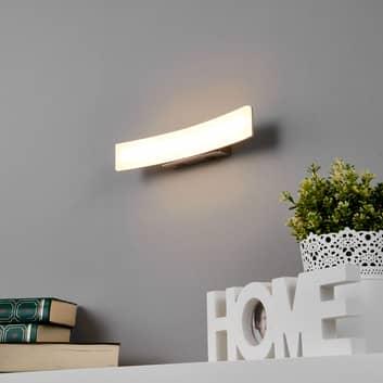 Attraktiv LED-vägglampa Jonny