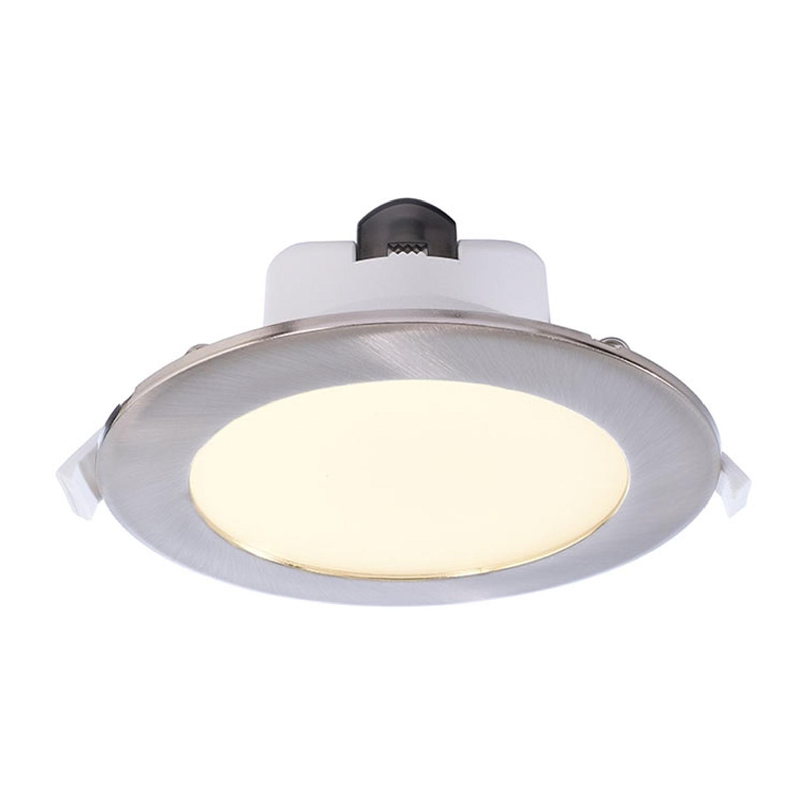 Reflektor sufitowy wpuszczany Acrux 120