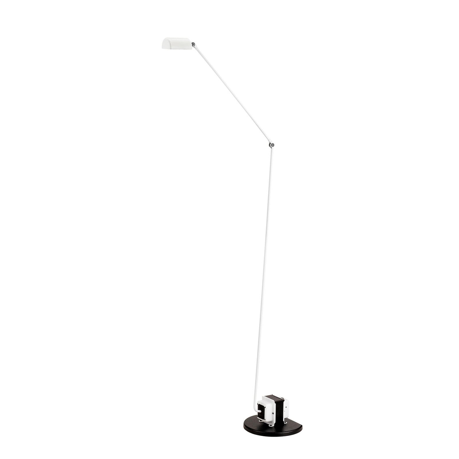 Lumina Daphine LED-Stehleuchte 3.000K, weiß