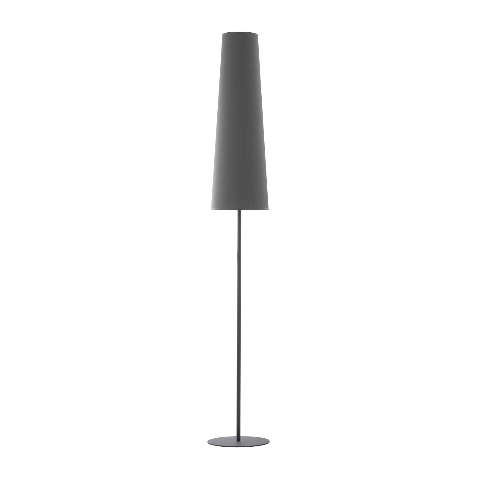 Lampadaire Umbrella, hauteur 168 cm, graphite