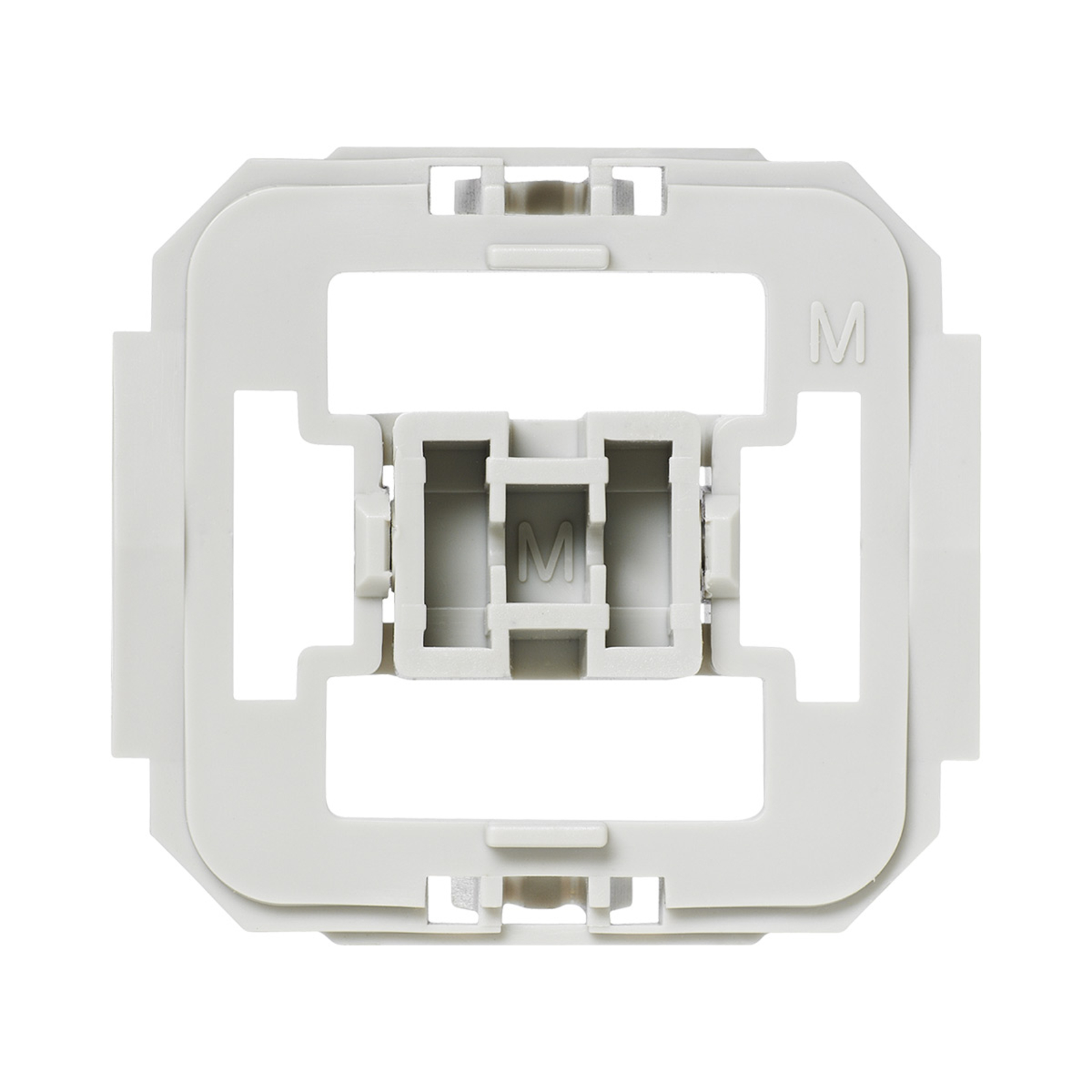 Homematic IP adaptador para interruptor Merten 20x