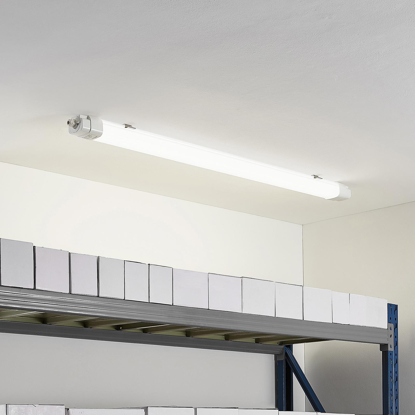 Arcchio Odde LED-Lichtleiste IP66, 130cm