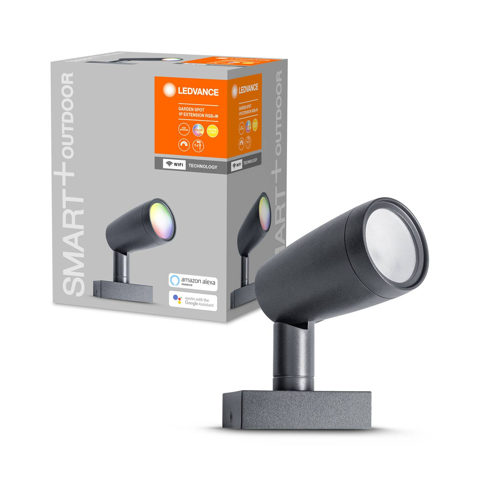 LEDVANCE SMART+ WiFi Garden Spot 1x estensione