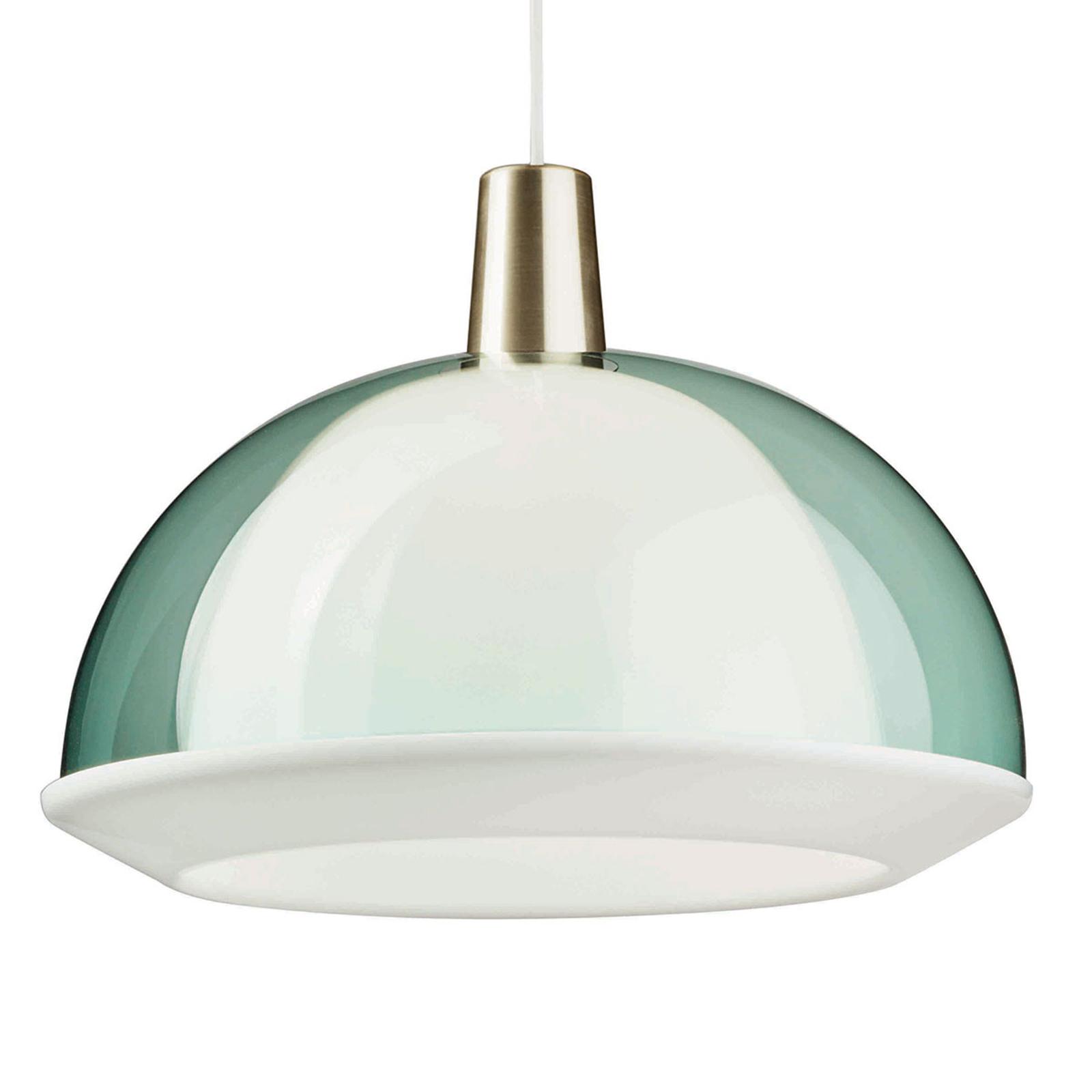 Innolux Kuplat 400 hanglamp 40 cm turquoise