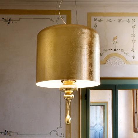 Chique hanglamp Eva S3 en 1