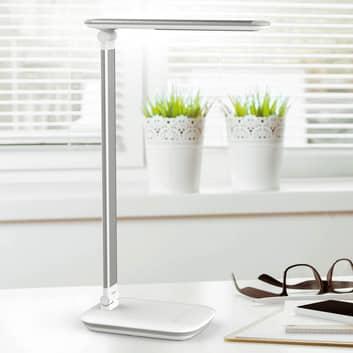 MAULjazzy - dimbar LED-skrivebordslampe