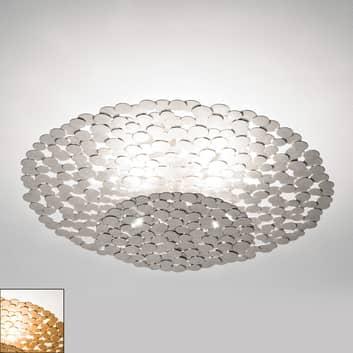 Fascynująca lampa sufitowa Tresor