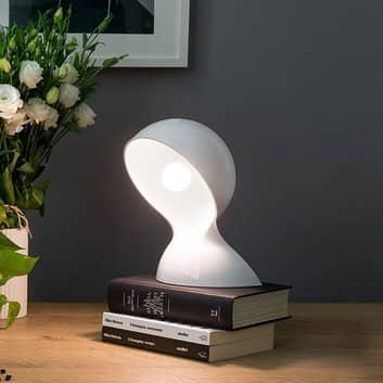 Artemide Dalù designer-bordlampe i hvit