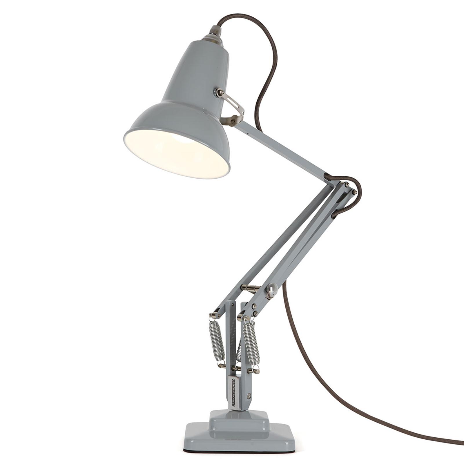 Anglepoise® Original 1227 Mini tafellamp grijs