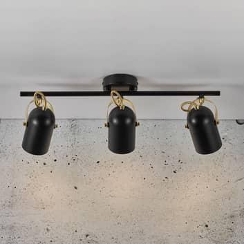 Lotus loftspot, 3 lyskilder
