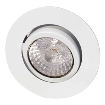 Rico - LED-takinbyggnadsspotlight 9W