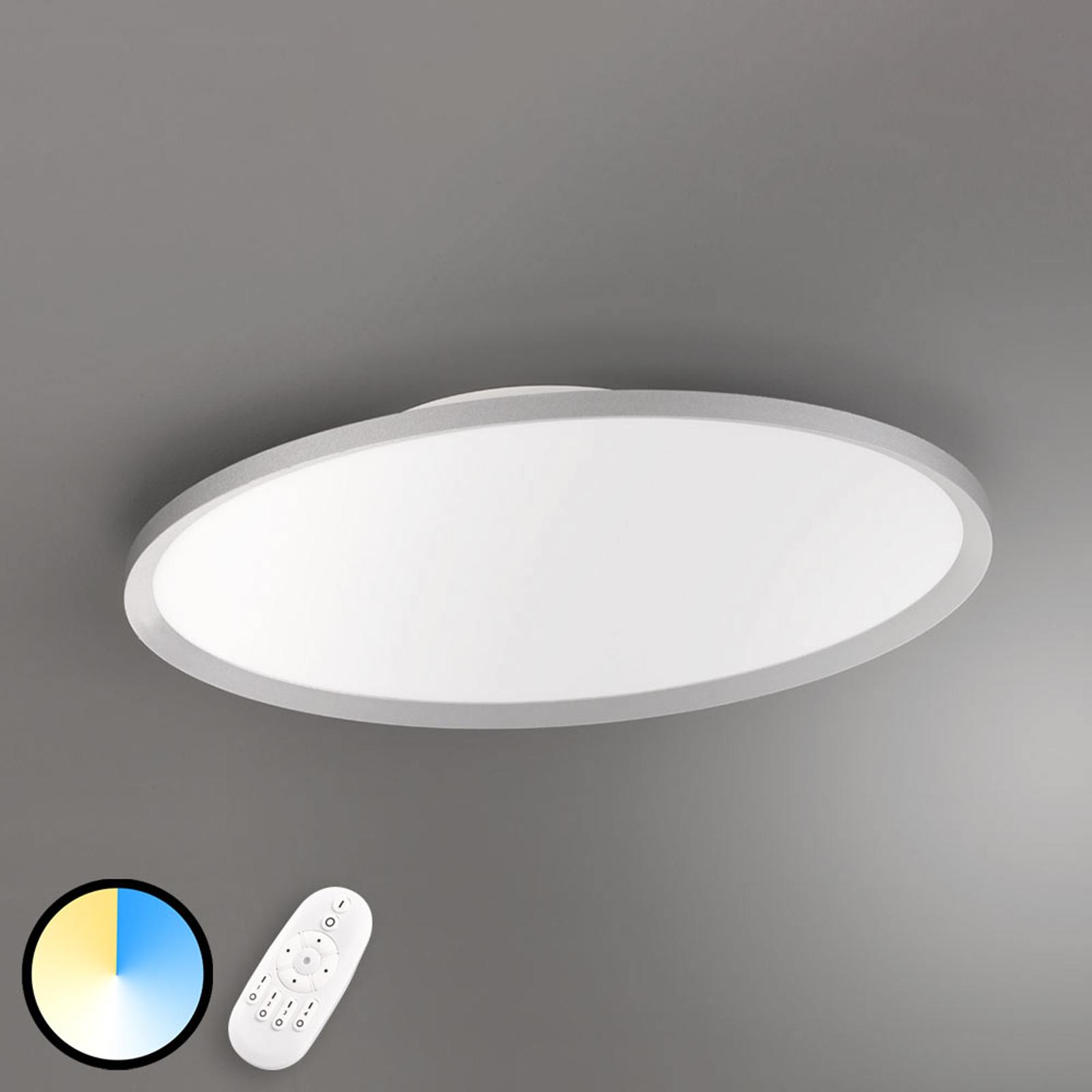 Plafonnier LED multifonctions Torrance, 64cm
