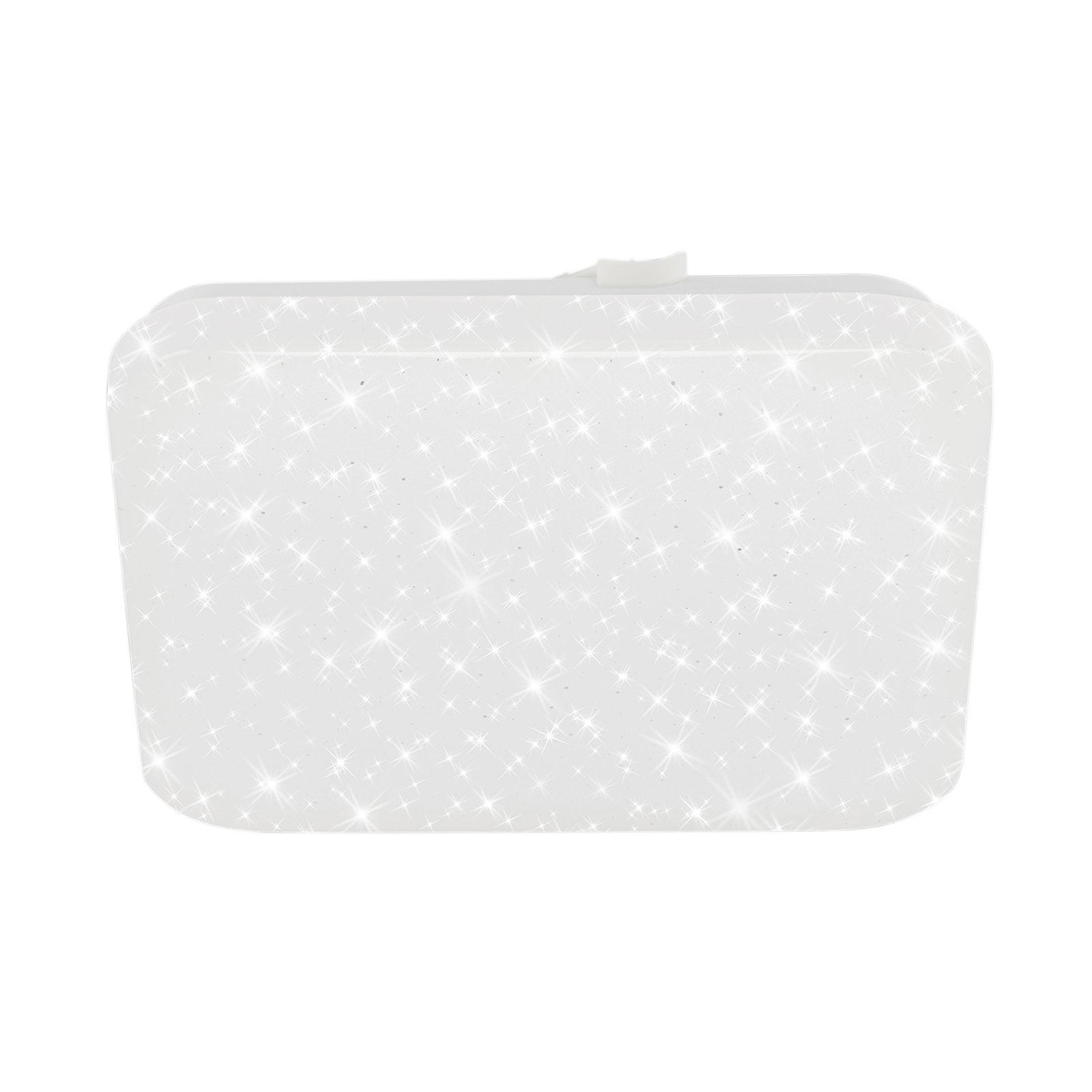 LED-Deckenleuchte 3389 mit Sternenhimmel-Effekt