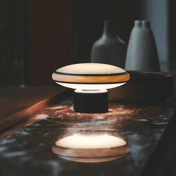 Shade ØS1 Mini -pöytälamppu RGBW, Node-kaukosäädin