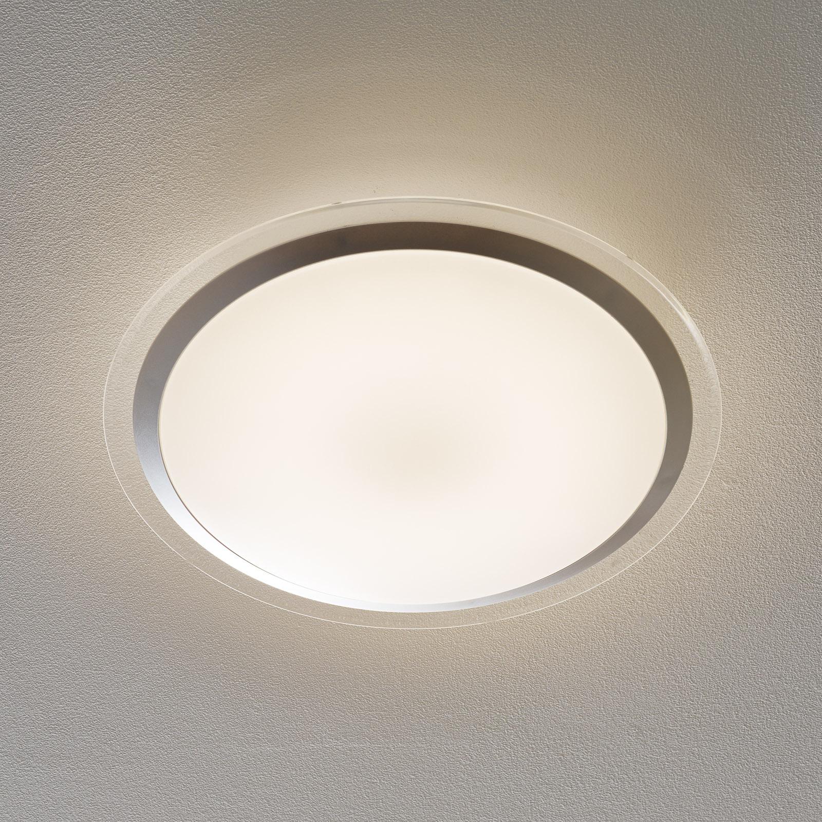 Competa-Connect – sterowana lampa sufitowa LED