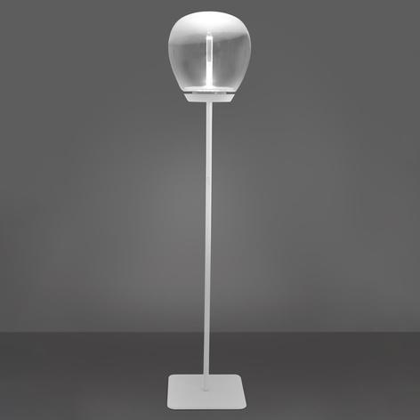 Lampadaire de designer Empatia avec LED