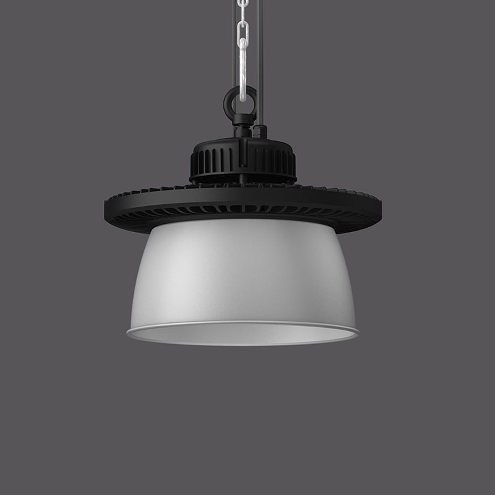 RZB Industrial Hall Midi DALI 97 W reflektor, alu
