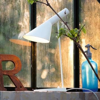 Louis Poulsen AJ–designerska lampa stołowa