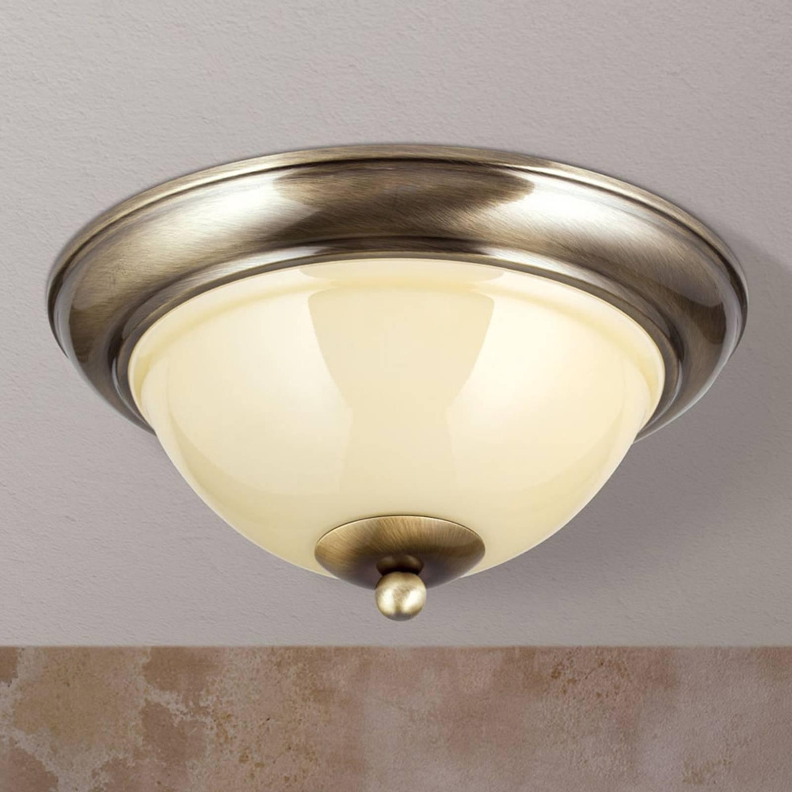 Deckenleuchte Austrian Old Lamp, Ø 27 cm