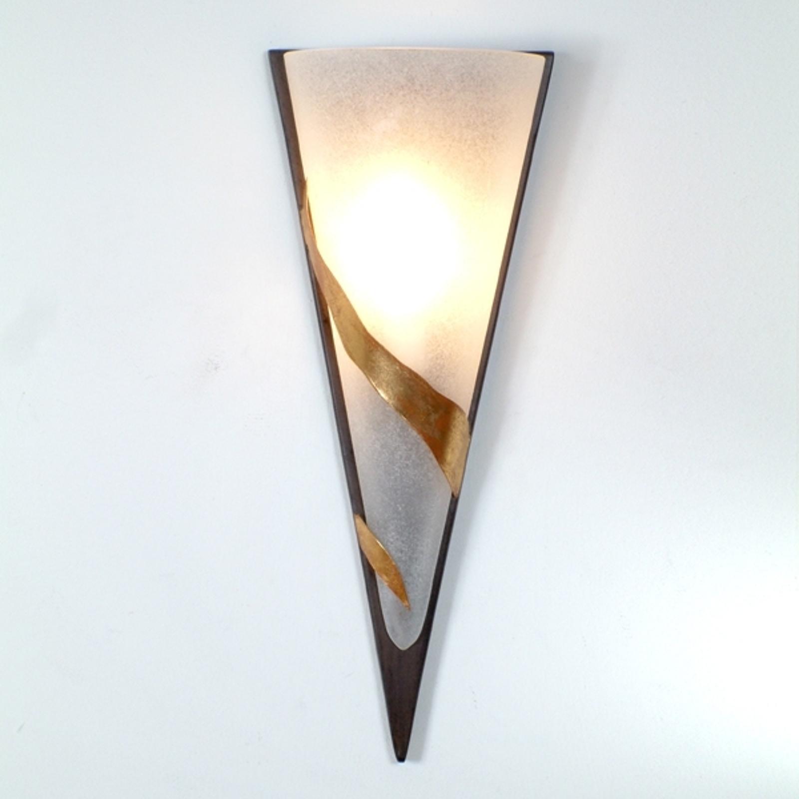 Sublieme wandlamp BANDERUOLA DUE