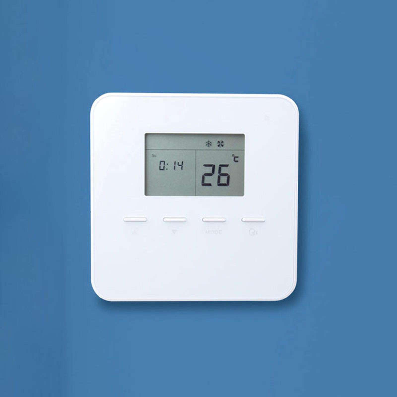 Blaupunkt TMST-S1 Smart Home Thermostat Q-Serie