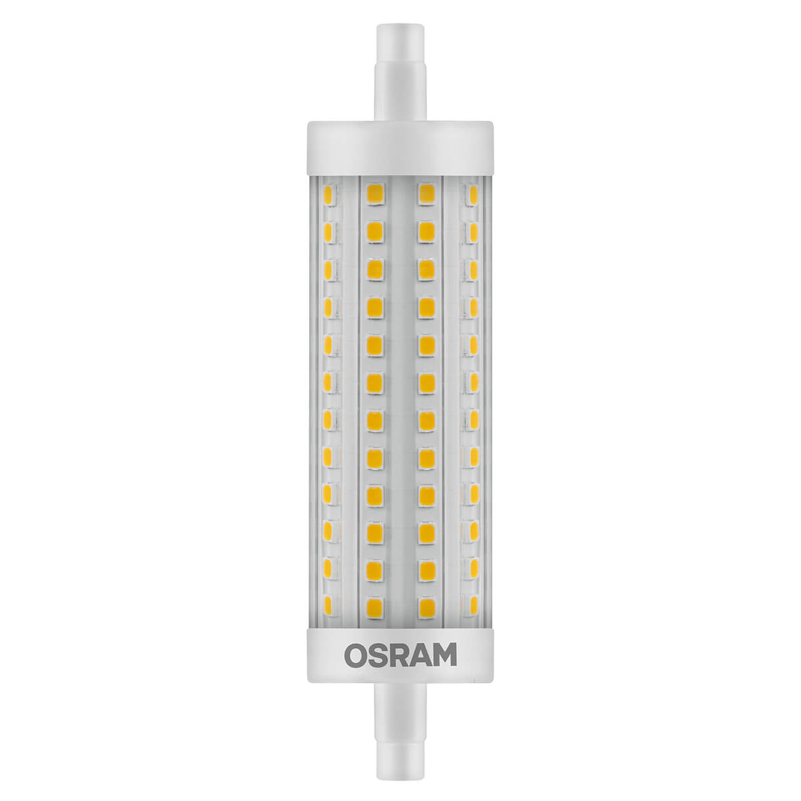 OSRAM LED-stav R7s 15 W varmhvit 2000 lm