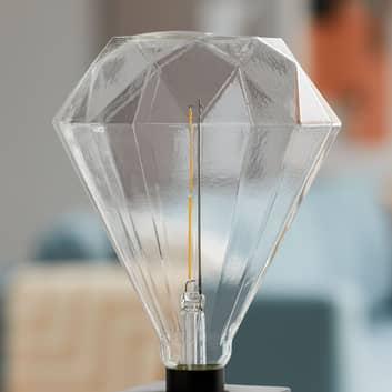 Philips Diamond giant LED-lampa E27 4W