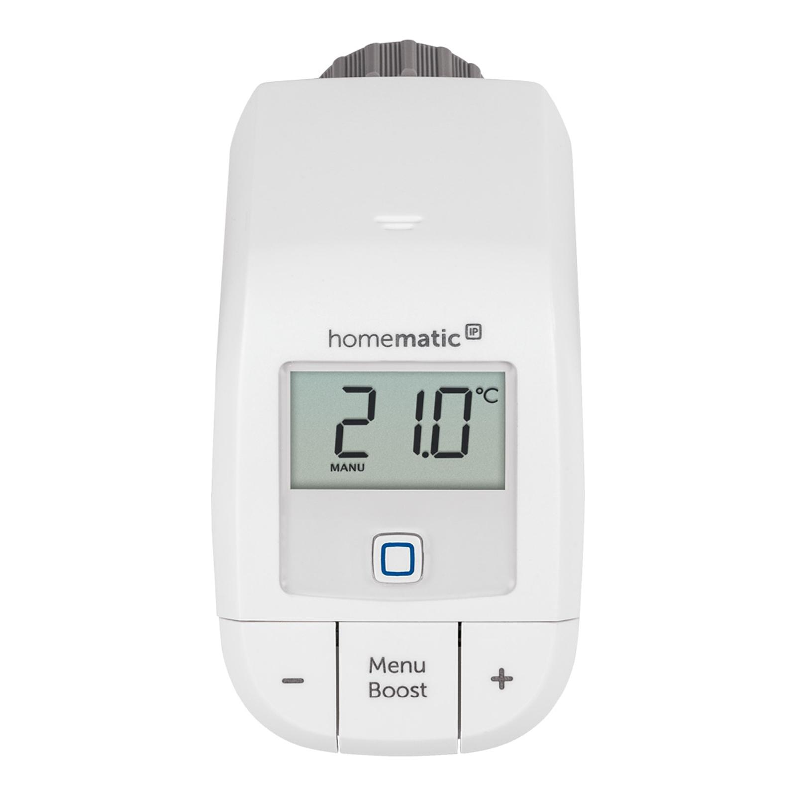 Homematic IP Heizkörperthermostat basic
