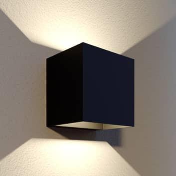 Lindby Glyn applique da esterni LED