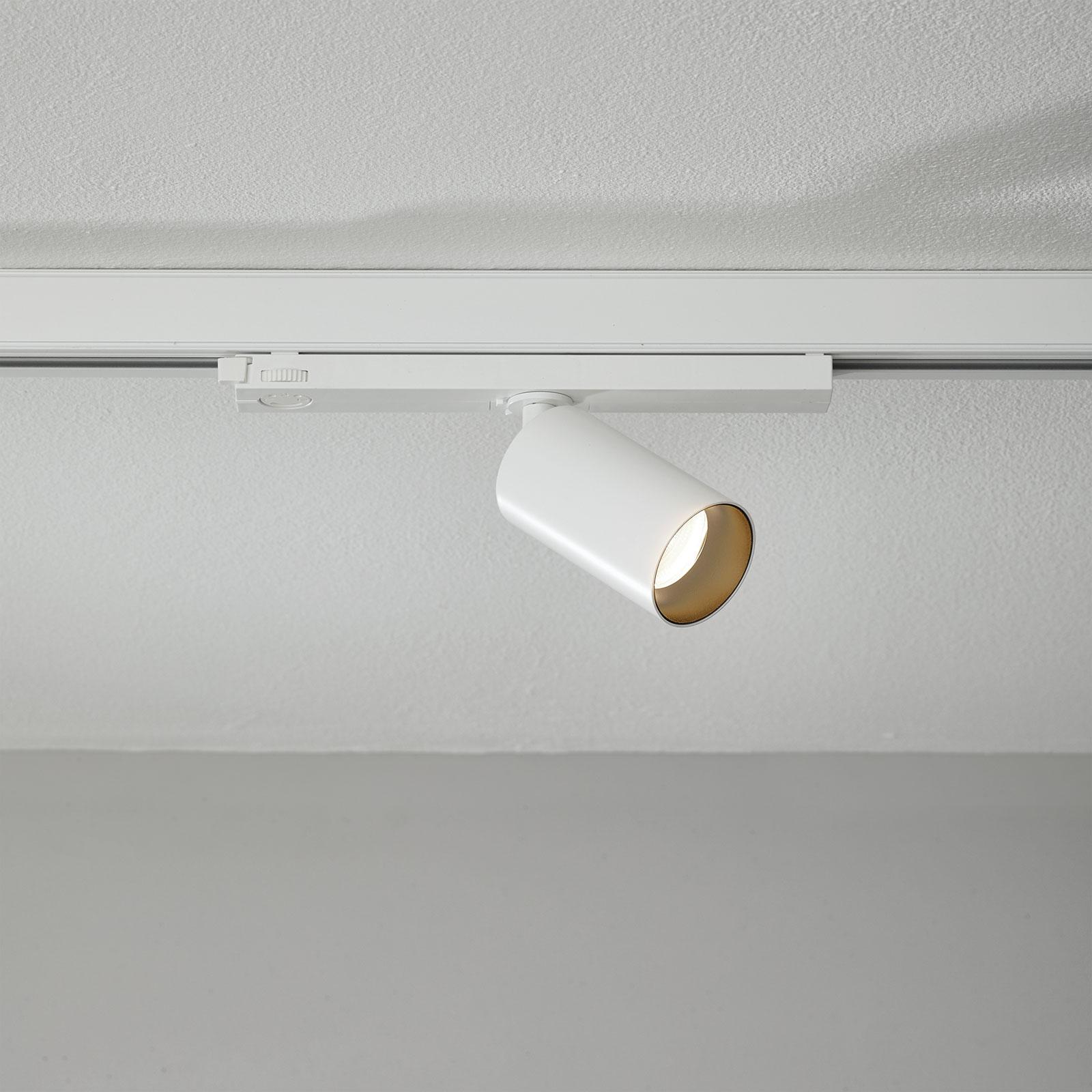 Arcchio Tamoo reflektor szynowy 12,1W 24° biały