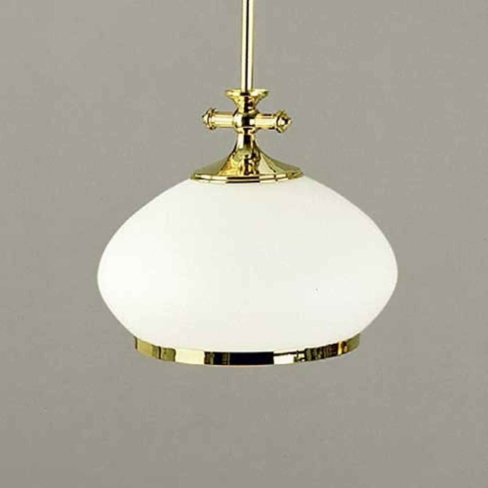 EMPIRA - mała lampa wisząca, śr. 24 cm
