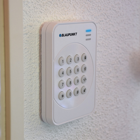 Blaupunkt KP-R1 panel control de SA2900R, serie Q