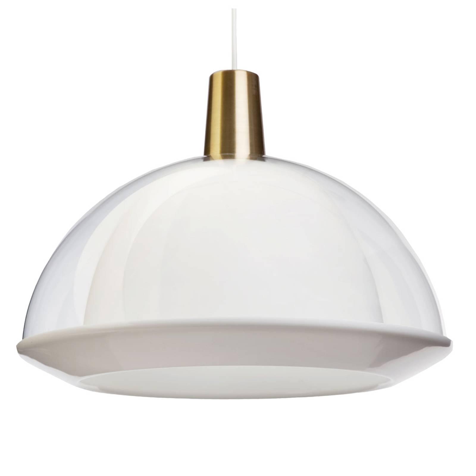Innolux Kuplat 400 hanglamp 40 cm transparant