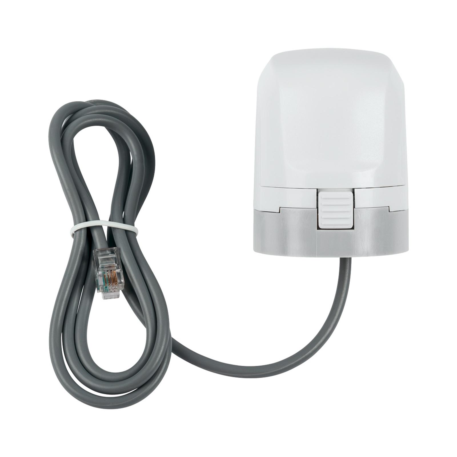 Homematic IP actuator, motorisch