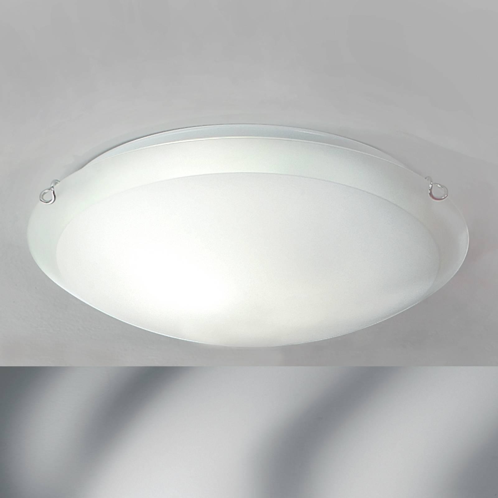 Najwyższej klasy lampa sufitowa MILANA śr. 40cm
