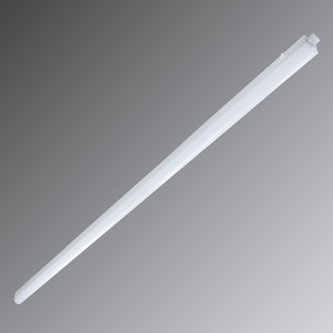 Réglette LED sous meuble Eckenheim blanche