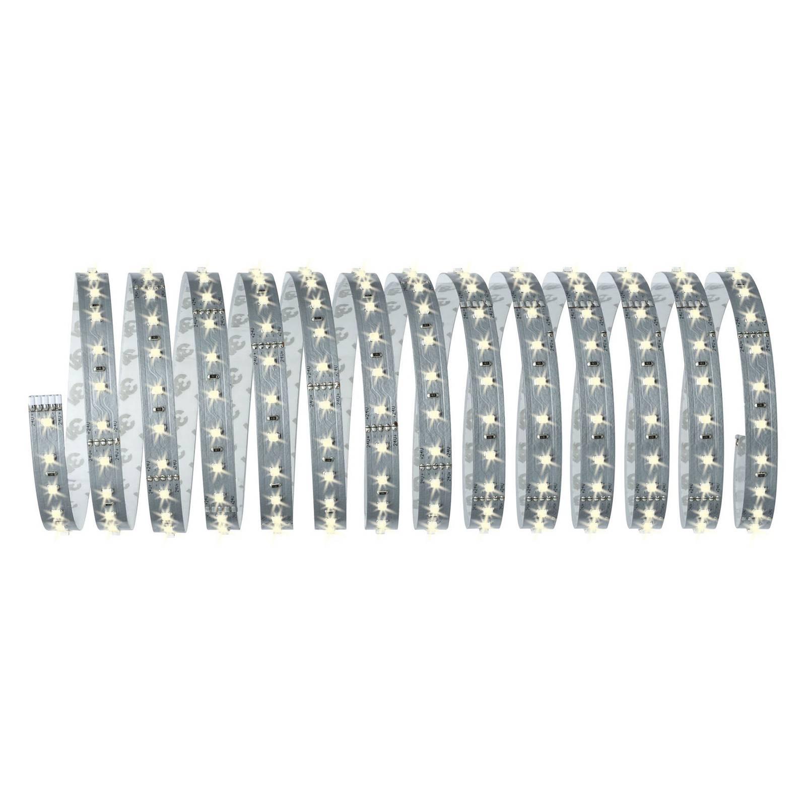 Paulmann MaxLED 500 strip LED set base, 5m, 2.700K