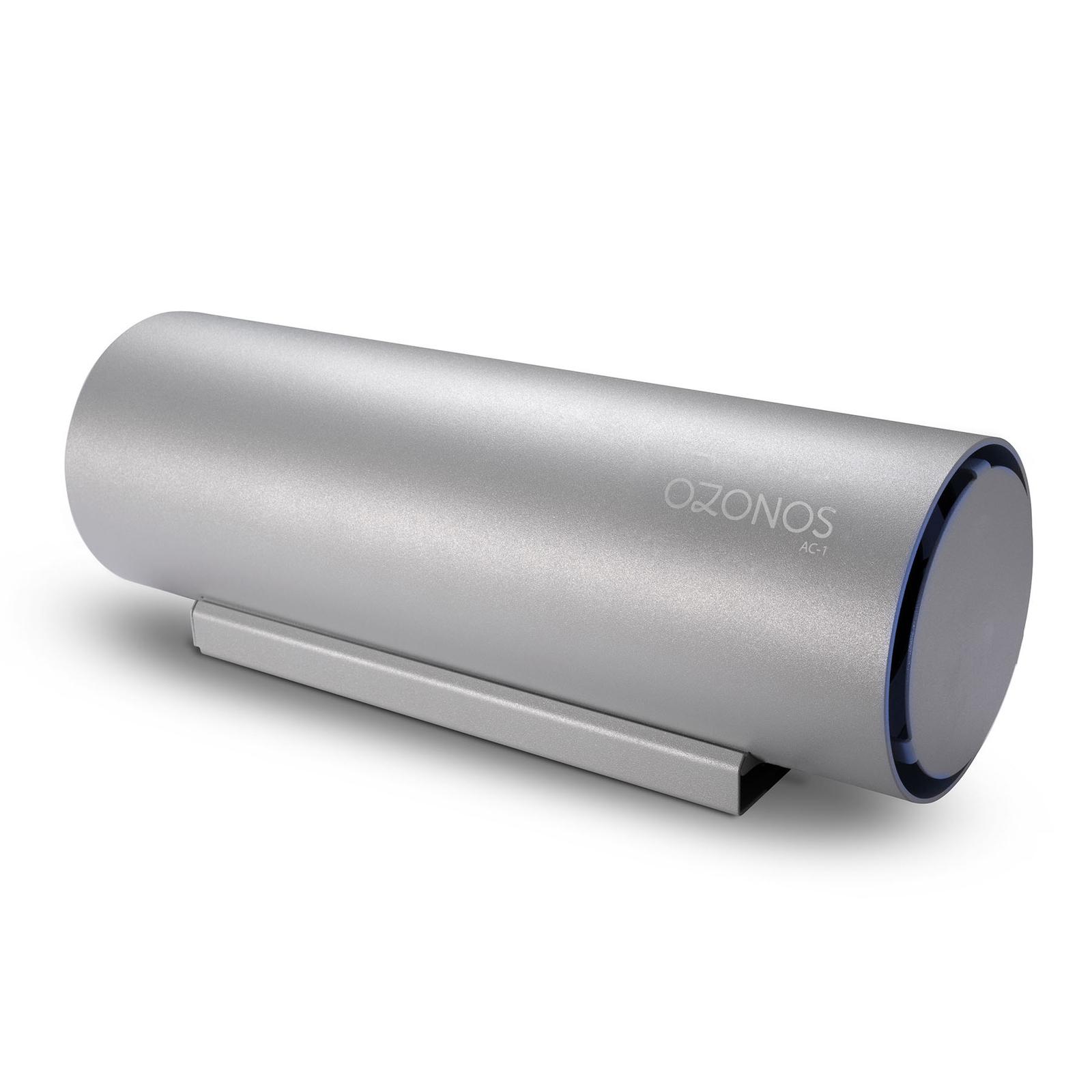 Ozonos AC-1 Pro luftrenser 0,210 ppm O3, sølv