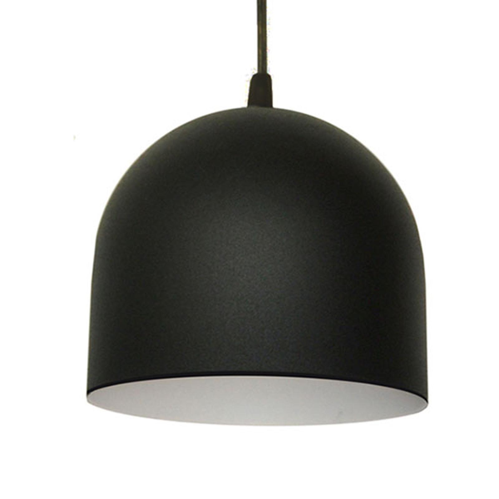 Lampada a sospensione Madison 1 luce nero