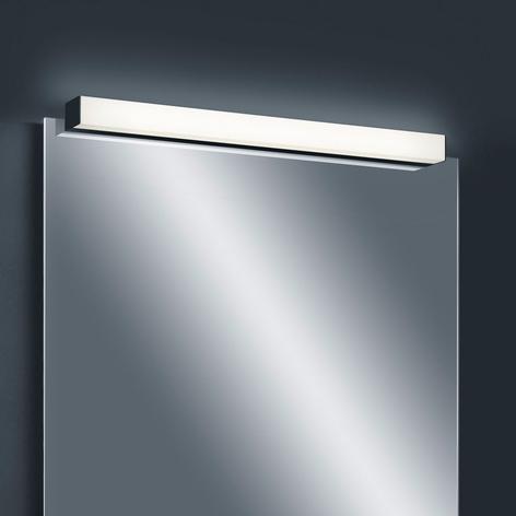 Helestra Lado LED-Spiegellampe schwarz