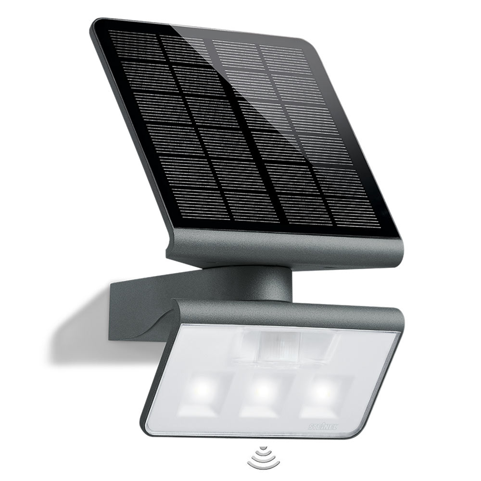 Steinel XSolar L-S Professional LED sensor spot_8506055_1
